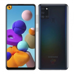 Celulares Samsung Galaxy A21S 4G Lte Android 128GB