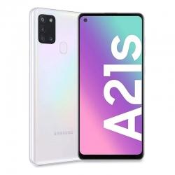Celulares Samsung Galaxy A21S 4G Lte Bone White