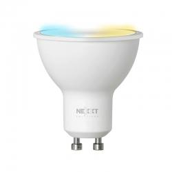 Bombillo LED Nexxt inteligente Wi-Fi 110V - MR16
