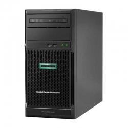 Servidor HPE ProLiant ML30 Gen10 E-2224 1P 16GB
