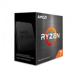 Procesador AMD Ryzen 7 5800X Ser 5000Am4 3.8GHz