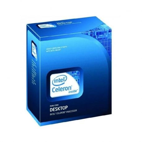 Procesador Intel Celeron G3930 2.9 GHz 2 núcleos