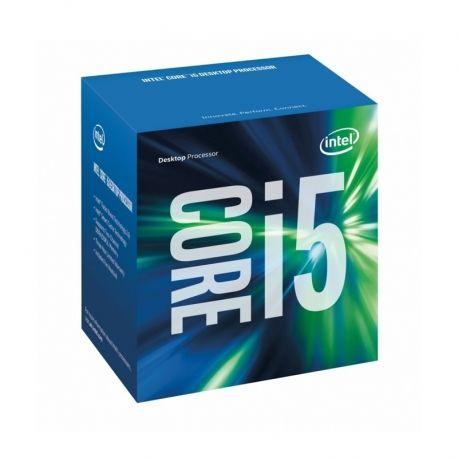 Procesador Intel Core i5 7400 3.0 GHz 4 núcleos