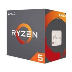 Procesador AMD Ryzen 5 1500X 3.5 GHz 4 núcleos