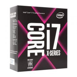 Procesador Intel Core i7 7740X X-series 4.3 GHz 4N