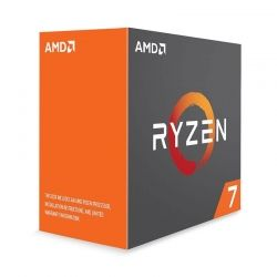 Procesador AMD Ryzen 7 1700X 3.4 GHz 8 núcleos