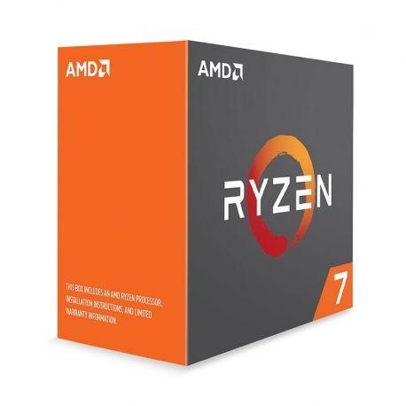 Procesador AMD Ryzen 7 1800X 3.6 GHz 8 Núcleos