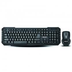 Combo teclado y mouse IMEXX inalámbrico USB 2.0