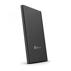 Batería portátil Klip Xtreme Enox3700mAh USB Black