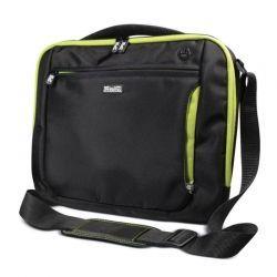 Maletín para Laptop Klip Xtreme 14.1' Nylon Negro