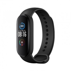 Smart Wacth Xiaomi Mi Smart Band 5 16MB Bluetooth