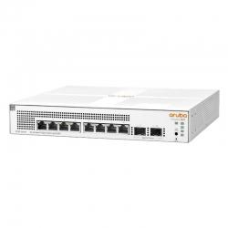 Switch HPE Aruba Instant 1930 8G PoE Clase 4 2 SFP