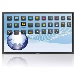 Pantalla multitoque Philips display LED 42' FHD