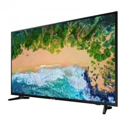 Televisor Samsung NU7095 50' UHD Plano Smart 4K