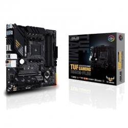 Tarjeta Madre ASUS Tuf Gaming B550M Plus Amd Am4