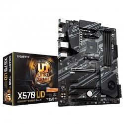 tarjeta Madre Gigabyte AMD X570 UD Series VRM