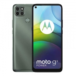 Celular Motorola G9 Power Android 128GB Dual Sim