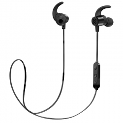 Audífonos Klip Xtreme SportX Bluetooth 5.0 IPX6