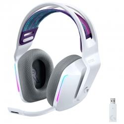 Headsets Logitech G733 Lightspeed Rgb 7.1 USB 2.0