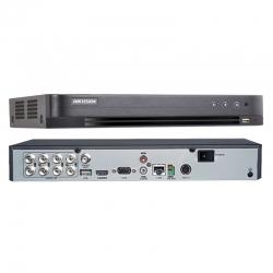 Grabador DVR Hikvision Turbo HD 8CH 5 en 1 H.265