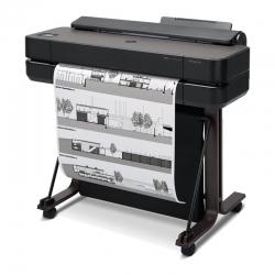 Plotter HP Designjet T650 24' Inyección térmica