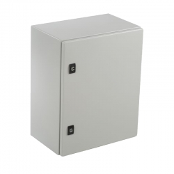 Caja Nema Metálica IP66 montaje pared 40x60x20cm