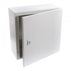 Caja Nema Teklink IP66 40x40x20cm montaje en pared