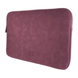 Funda Klip Xtreme SquareShield 15.6' color rojo