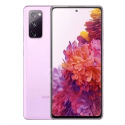 Celular Samsung S20 FE 4G Android 8GB 64MP Violet