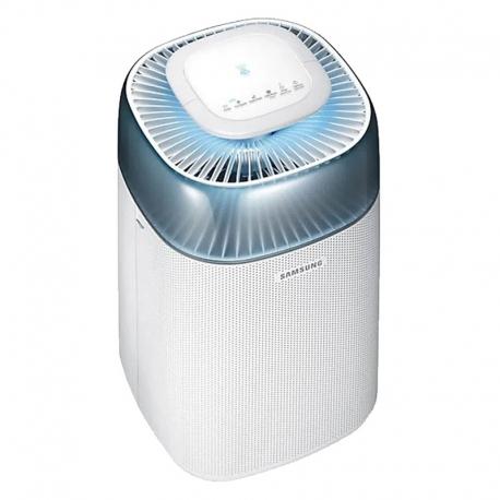Purificador de aire Samsung purificación multicapa