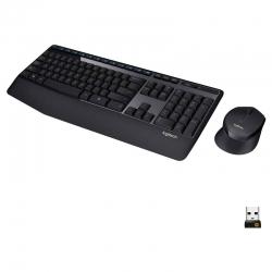 Combo Teclado y Mouse Logitech MK345 inalámbrico