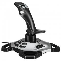 Joystick Logitech EXTREME 3D Pro 12 botones 8 vías