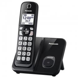 Teléfono inalámbrico Panasonic DECT 6.0 Ampliable