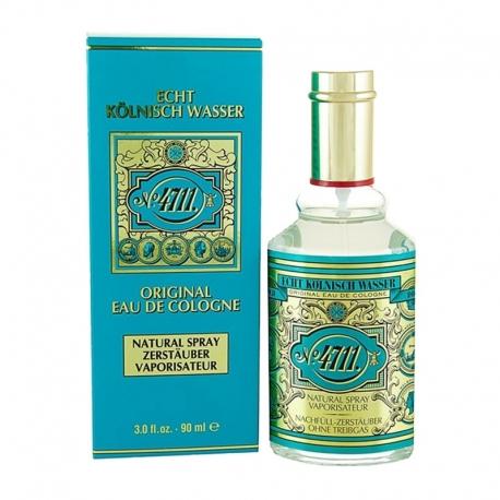 Colonia 4711 Original Eau Cologne 90Ml Unisex