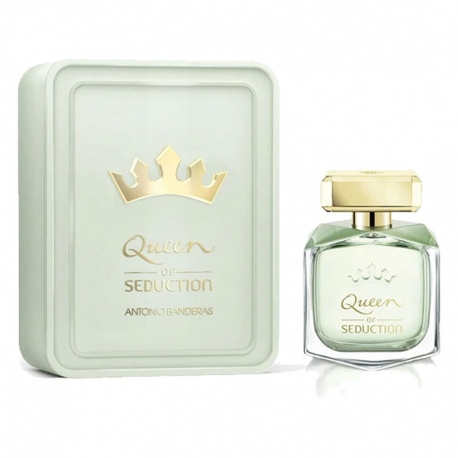 Colonia Antonio Banderas Queen Of Seduction Edt