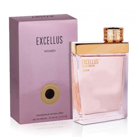 Colonia Armaf Excellus de 100 ml Edp para mujer