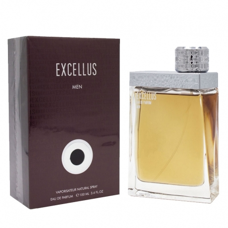 Colonia Armaf Excellus Men Edp 100Ml para Hombre