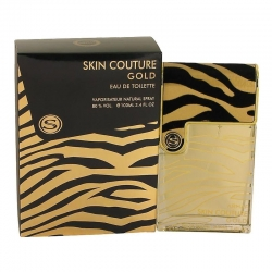 Colonia Armaf Skin Couture Gold 100ml Edt mujer