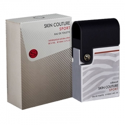 Colonia Armaf Skin Couture Sport Edt 100ml hombre