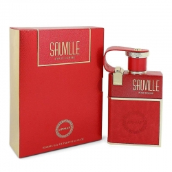 Colonia Armaf Sauville Pour Femme Edp 100ml mujer