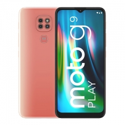Celular Motorola G9 Play Android 64GB Dual Sim