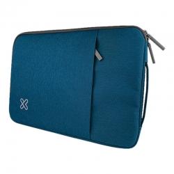 Funda para Laptop Klip Xtreme SquarePro 15.6' Azul