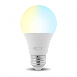 Bombilla LED inteligente Nexxt Wi-Fi 110V - A19