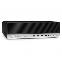 Desktop HP Elitedesk intel Core i7 I79700 8GB 1TB