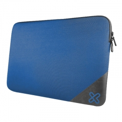 Funda para Laptop Klip Xtreme NeoActivo Blue 15.6'