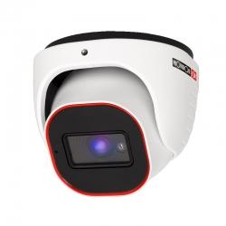 Cámara IP Domo Provision Isr 2MP lente fija IR 20m