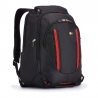 Mochila Case Logic Evolucion Plus 15.6' Negro