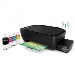 Impresora Hp Multifunción Tinta Ink Tank 415 Wi-Fi