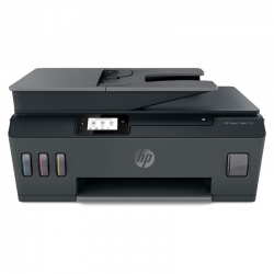 Impresora HP Multifuncional HP Smart Tank 530