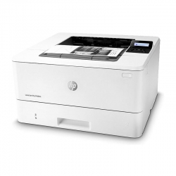 Impresora Hp LaserJet Pro M404n Pantalla LCD 40ppm